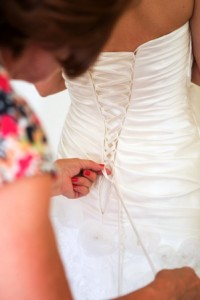 adjusting-wedding-dress