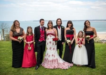 suzy's bridesmaids